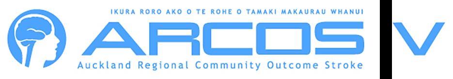 ARCOS V